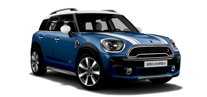 Mini Cooper S Countryman All4 Mini Store Pays De Loire Automobiles