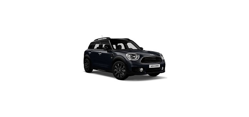Mini Cooper Countryman Oakwood Mini Store Pays De Loire Automobiles