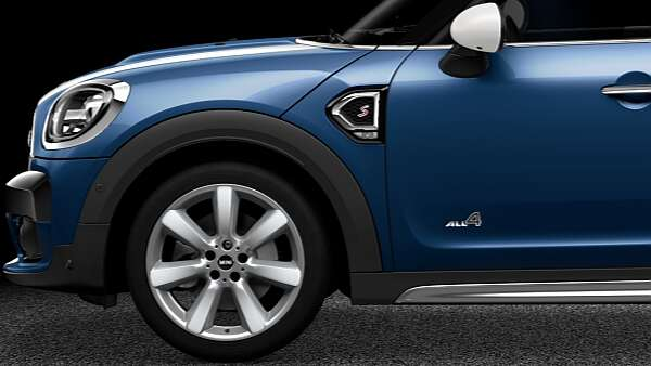 Mini Cooper S Countryman All4 Mini Store Huchet Rennes